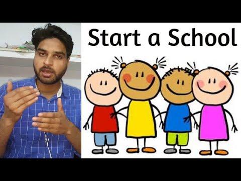 Start a Pre School - Business Idea