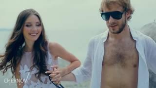 необычное свадебное видео в сочи