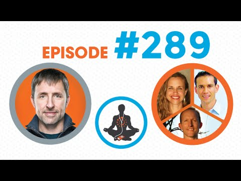 The Ibogaine Experience - Treating Addiction With Alternative Medicine: #289