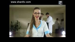 Ամանորը Շանթում/New Year In Shant TV 2016 - Hivandanocum/Հիվանդանոցում