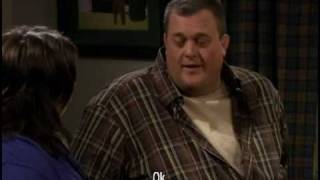 MIKE & MOLLY TEMP 1 EP 8 MIKE SNORES PROMO ESPAÑOL.mov