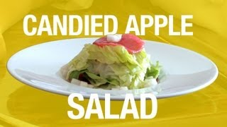 Foodwise: Mayfair & Pine's Candied Apple Salad