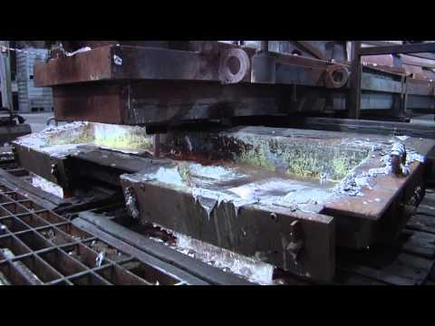 RADIATORI 2000 - процесс изготовления радиаторов