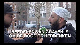 BEGRAVEN WORDEN IN NEDERLAND OF MAROKKO/TURKIJE?