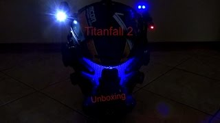 Titanfall 2 Vanguard Collector