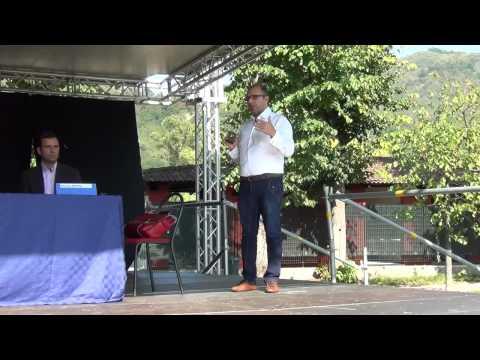 Alfonso Scarano - Credit Default Swap e spread, a braccetto - 16 settembre 2012