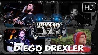 Equipos Violas y Pedales   Diego Drexler   SUB   ESP   ENG   Full HD