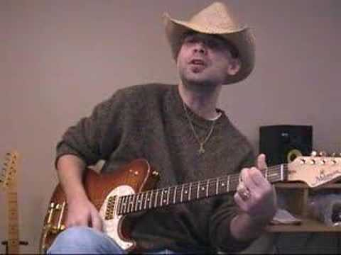 ThreeChordGuitar.com how to play If I Know Me George Strait
