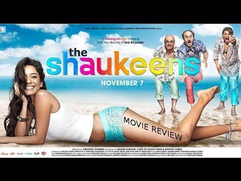 the shaukeens full movie  720p14