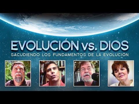 Evolución vs. Dios / Evolution vs. God