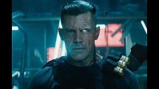 "Deadpool 2 - Vídeo Promocional: ""Deadpool Conhece Cable"""