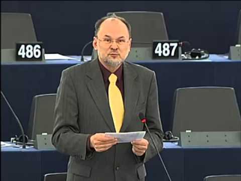 Jelko Kacin [EN] on EU-Iraq partnership