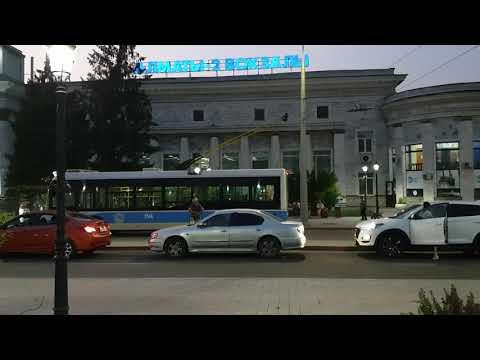 #ВОКЗАЛ-2 АЛМАТЫ 2