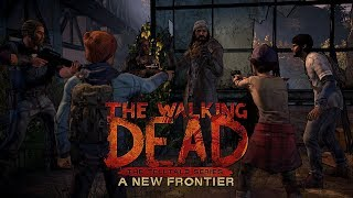 The Walking Dead: A New Frontier - Epizod 3 #2