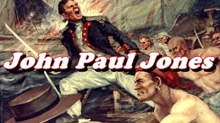 History Brief: John Paul Jones
