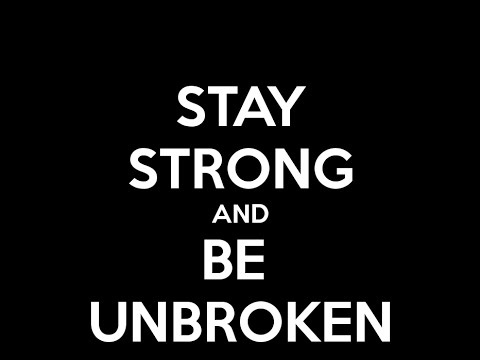 STAY STRONG AND BE UNBROKEN - Best Strong Motivational Speeches |Dr.OuL@sri|