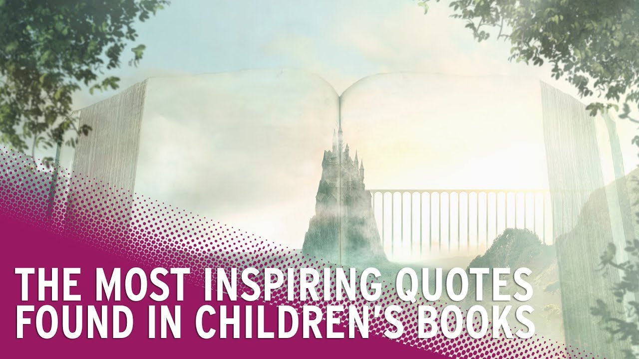 World Book Day: Best Quotes from Children\'s Books