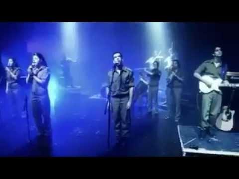 Hallelujah (Leonard Cohen song) - The IDF Band