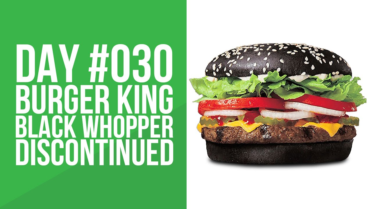 case study burger king's whopper sized Burger king's google home of the whopper, made with the brand's creative agency david miami per a case study from david the agency the only thing it didn't do.