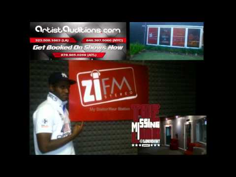 Zimbabwe ZI FM Radio International @djunknownNY (Head Agent) ArtistAuditions.com