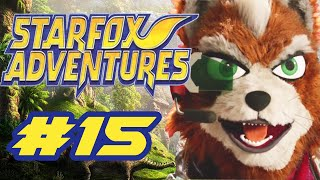 Super Best Friends Play Star Fox Adventures (Part 15)
