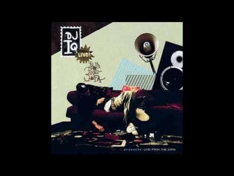 DJ IQ feat. UKHH Allstars - 8 Bars Of Fire (All Stars Part 2)