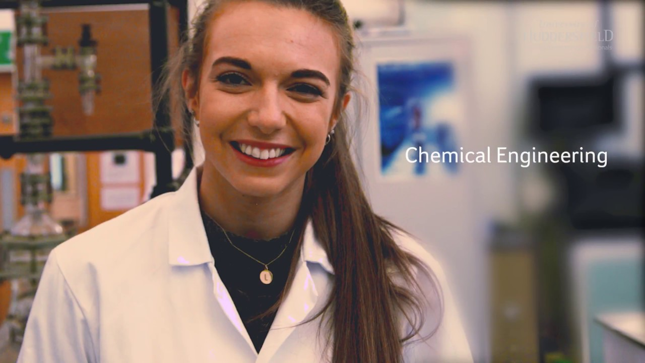 Chemical Engineering and Chemistry BSc(Hons)
