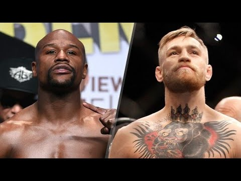 WHAT TIME DOES THE MAYWEATHER VS MCGREGOR FIGHT ACTUALLY START? + MY PREDICTIONS