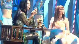 Согдиана и Татьяна Богачёва - Синее небо