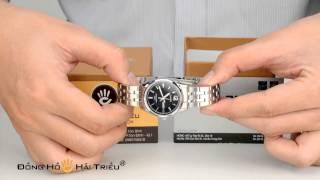 Review Casio - LTP-1335D-1AVDF [Đồng Hồ Hải Triều]