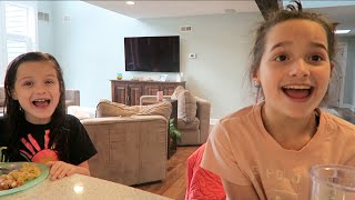 Hayley's First Sleepover (WK 268.4) | Bratayley