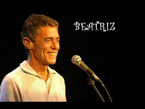Beatriz - Chico Buarque
