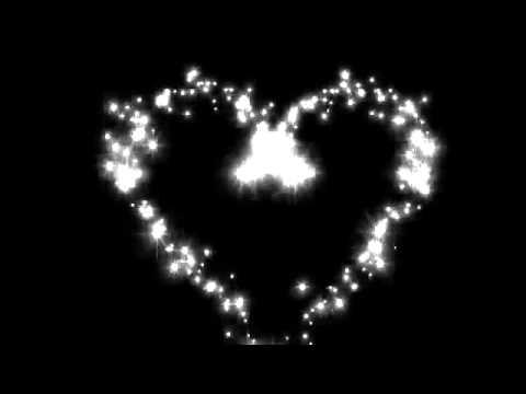 Video Background trái tim tuyệt đẹp