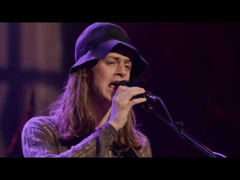 Blaenavon - Take Care (Live on KEXP)