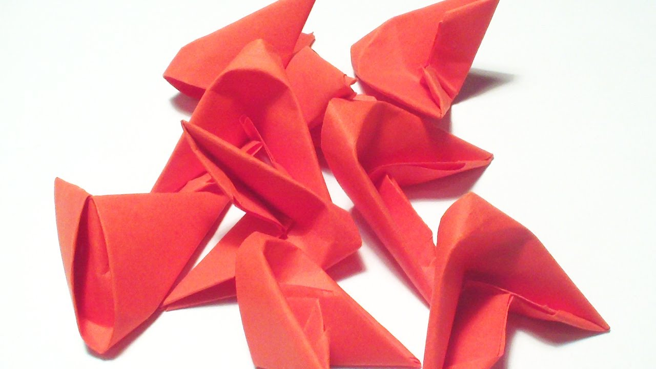 3D Origami For Beginners