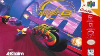 Extreme-G [Music] - Theme