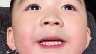Download Video Lucu anak kecil belajar ngomong buah buahan , bikin gemes MP3 3GP MP4