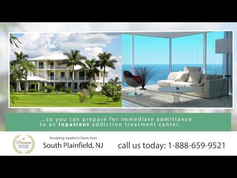 Drug Rehab South Plainfield NJ - Inpatient Residential Treatment