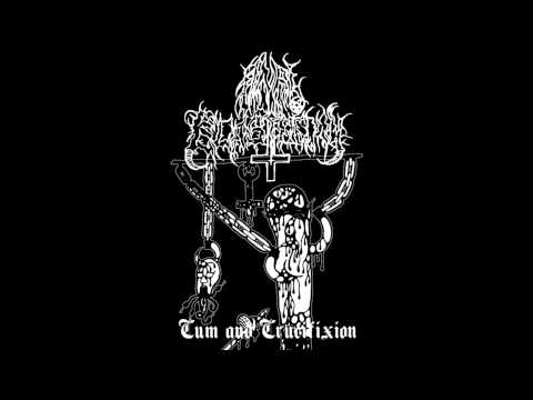 Anal Blasphemy - Penetrate the Divine Asshole