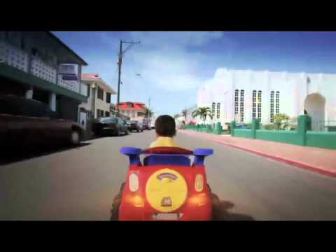 CBC TV Commercial