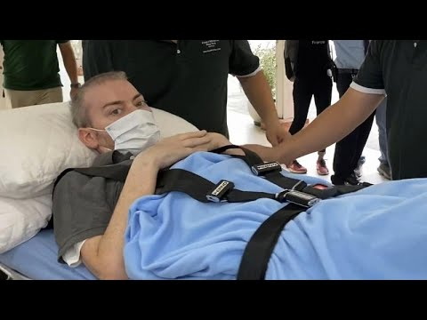 Во Вьетнаме спасли британского пилота с коронавирусом