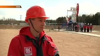 Лучший оператор по добыче нефти и газа