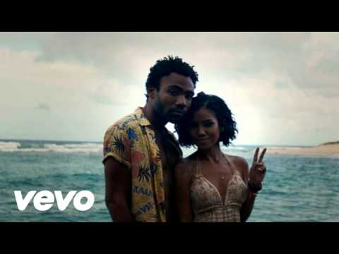 "Childish Gambino - III. Telegraph Ave. (""Oakland By Lloyd"") [Clean Version]"