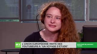 L'Union européenne convie des influenceurs à un «voyage d'étude»