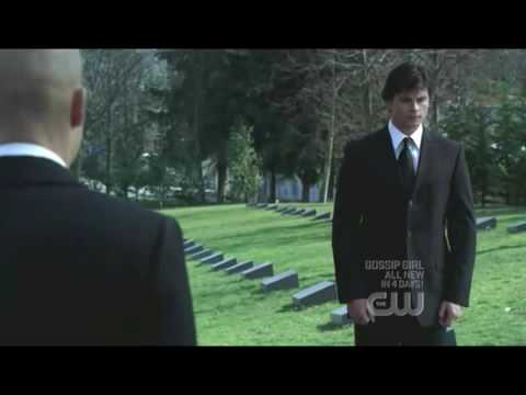 smallville (Season 7) - Mad world gary jules