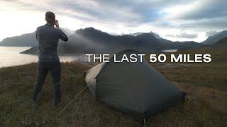 The Last 50 Miles - A Landscape Photography Adventure on Skye