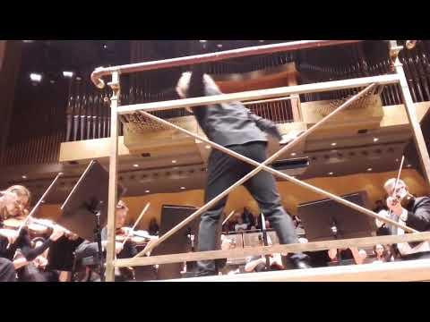 Sibelius: Valse Triste by Santtu-Matias Rouvali