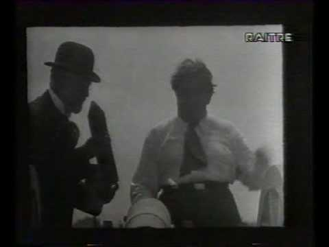 Erik Satie and Picabia Video