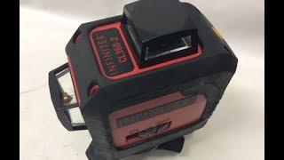 видео Купить Лазерный нивелир INFINITER CL360-3. Заводские цены