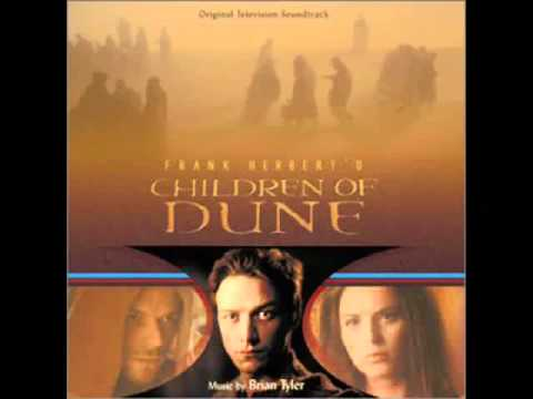 Children of dune soundtrack   Summon the worms.avi